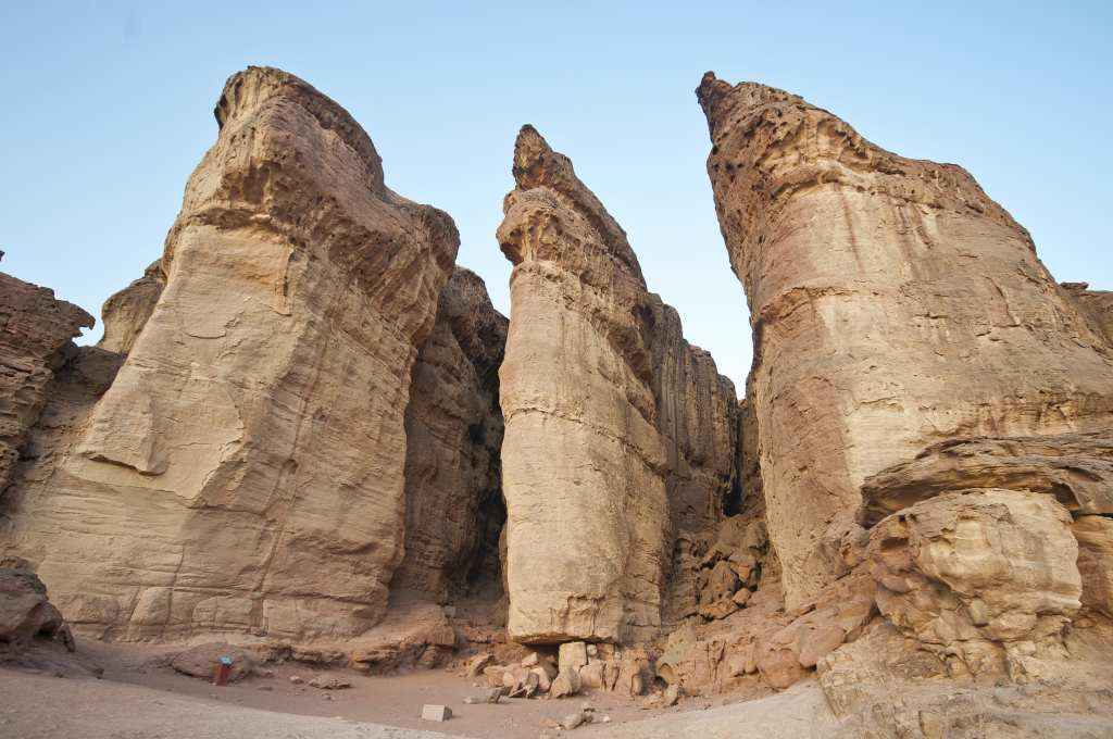 Solomon's Pillars_Photo Credit_Ron Borkin