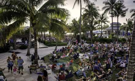 SummerJazz on the Gulf at The Naples Beach Hotel & Golf Club