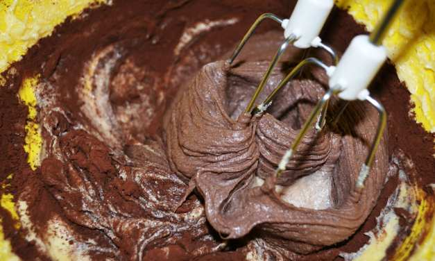 Protein – Brownies? That Are Delicious!