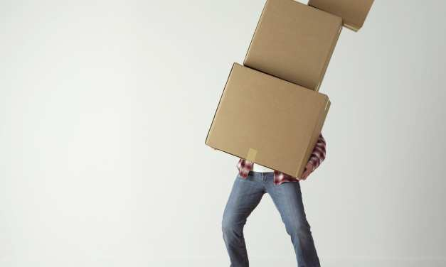 You've Survived the Move . . . Now What?