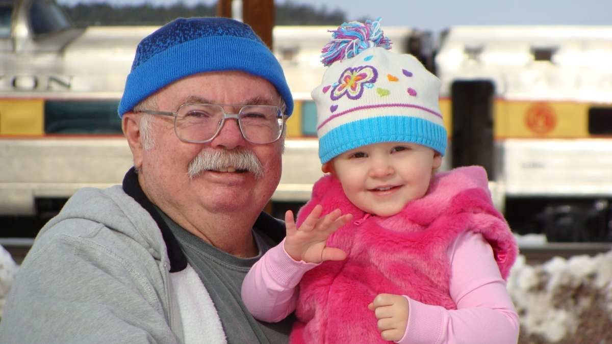 Holiday Tips for Grandparents and In-Laws: Creating More Than Memories