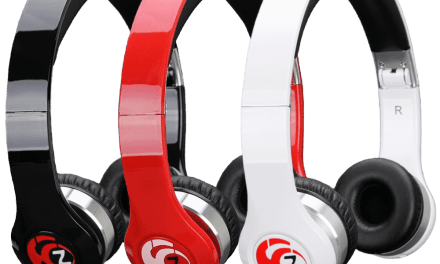 Krankz Audio Headphones Your Travel Companion