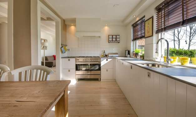 Top 5 Kitchen Design Mistakes Almost Everyone Makes