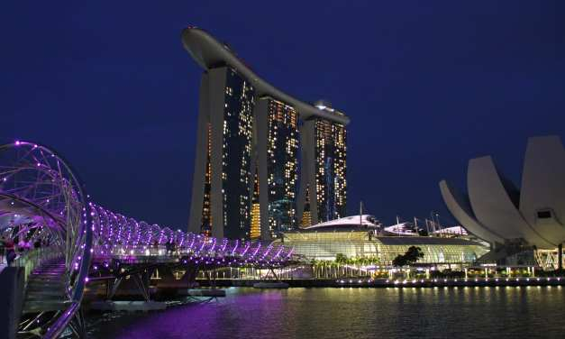 10 Tips for Business Travelers in Singapore