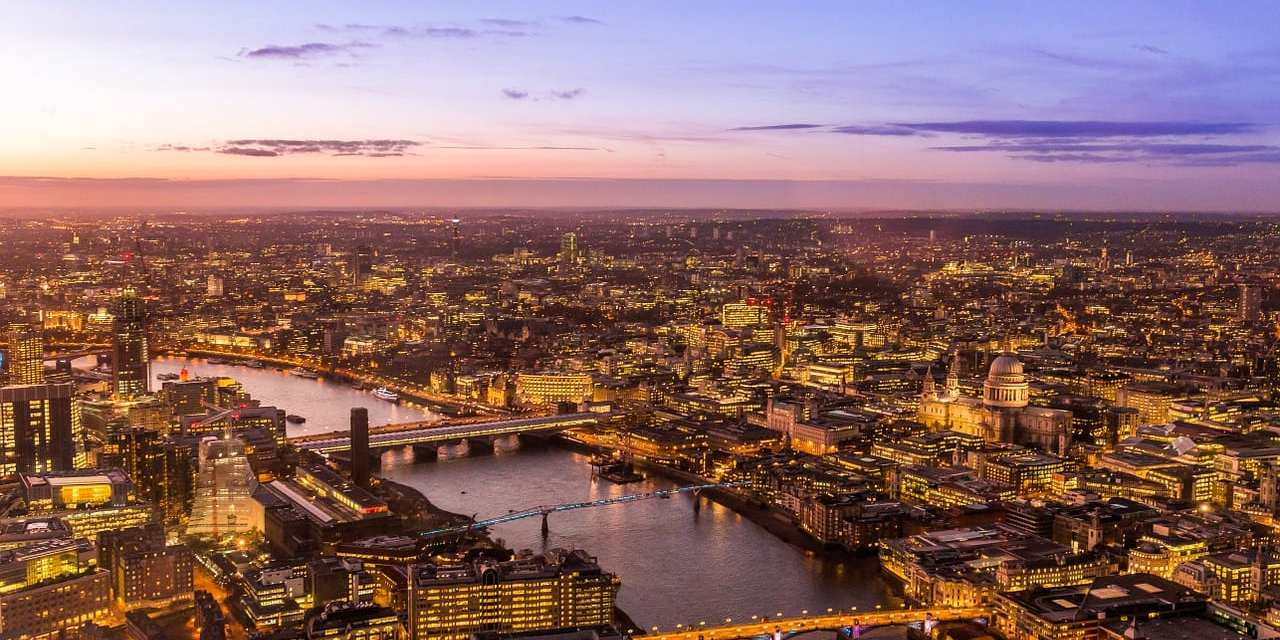 London for locals: The best quirky regions discussed
