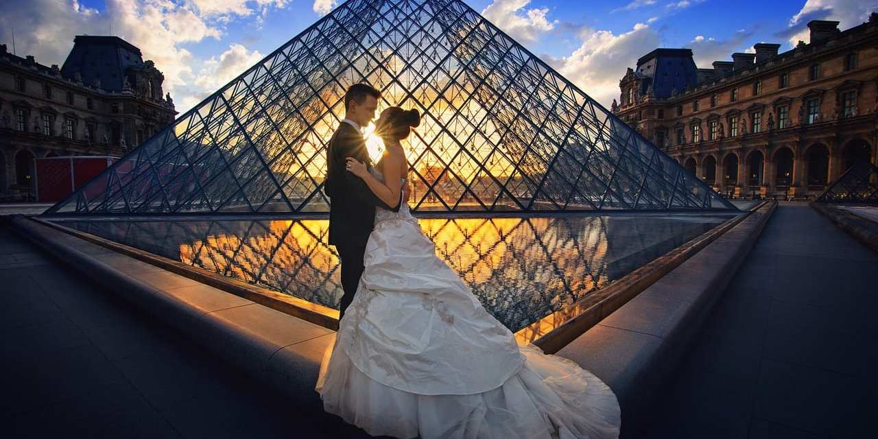6 Tips for Planning a Destination Wedding