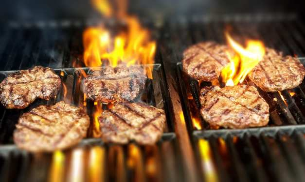 Top 5 Grilling Mistakes