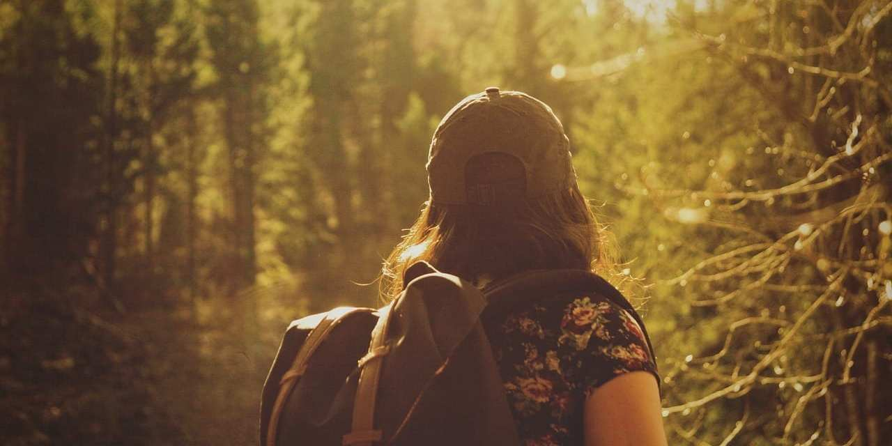 Why travel solo? And what do you need to know to make the most of it?