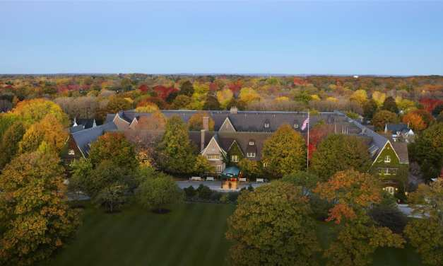 Wisconsin landmark celebrates 100th birthday