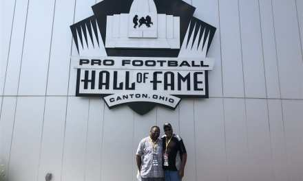 Recognizing a true Hall of Fame dad