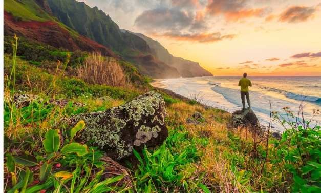 Why People Travel Solo