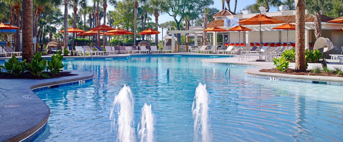 Sonesta Resort Hilton Head Island Offering 'Family Fun Package' -- Great for Spring Break Getaway