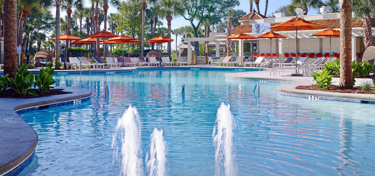 Sonesta Resort Hilton Head Island Offering 'Family Fun Package' — Great for Spring Break Getaway
