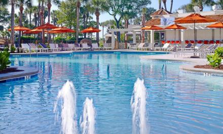 Sonesta Resort Hilton Head Island Offering 'Family Fun Package' — Great for Spring Break Getaway