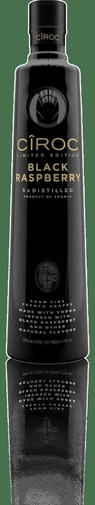 CÎROC™ Black Raspberry Vodka