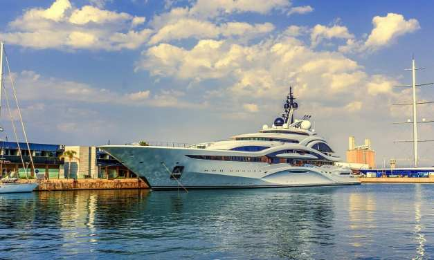 Take Your Family on a Yacht Vacation on the Mediterranean This Year