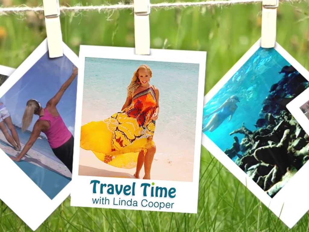 travel host linda cooper