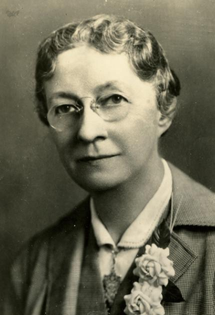 Mary Engle Pennington from National Inventors Hall of Fame