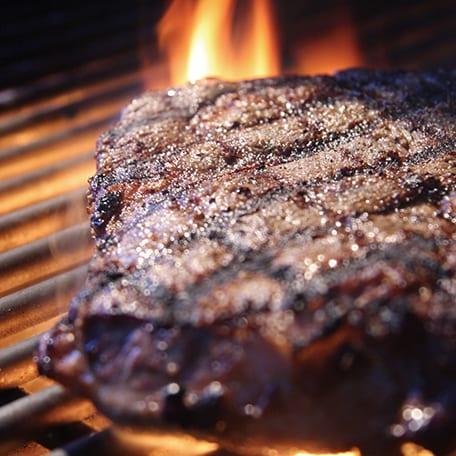 5 Basic Steps for Sizzling Steak