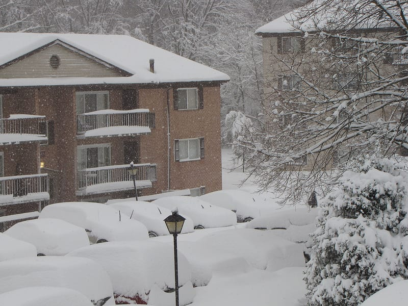 Winter Fairytale: Aspen