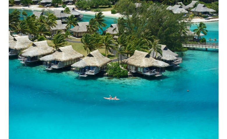 Tahiti Travel Connection Honeymoon Packages Where And What - Tahiti vacation packages