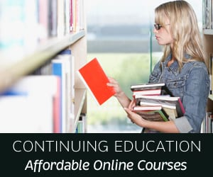 Continuing Ed Online