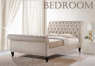 Enliven Your Bedroom Space With Contemporary Bedroom Sets
