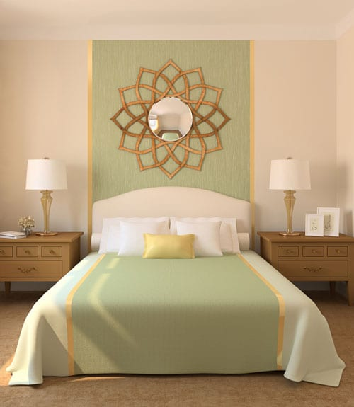 5 smart ways to redecorate your bedroom where and what for Redecorating your bedroom