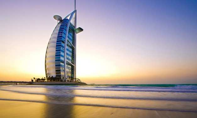 4 Things to Know Before You Travel to Dubai
