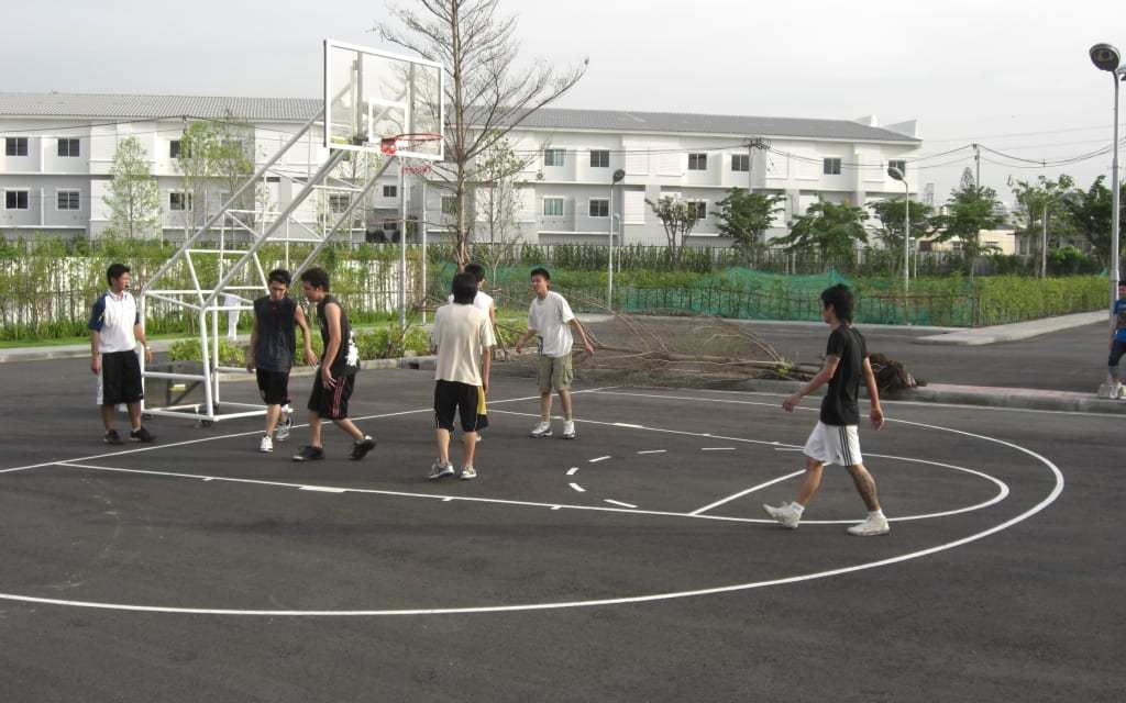 How to Find the Best Outdoor Basketball for a Superb Game