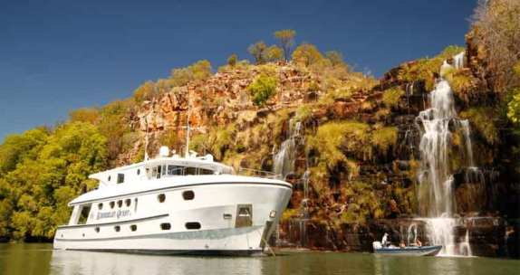 5 Insider tips to make the most of your Kimberley Cruise