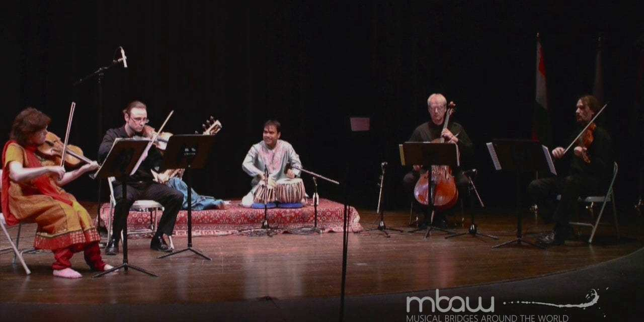 Five Classical Musical Festivals in India