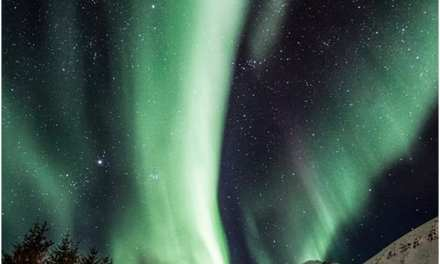 How Northern lights holidays can be a brilliant family trip?