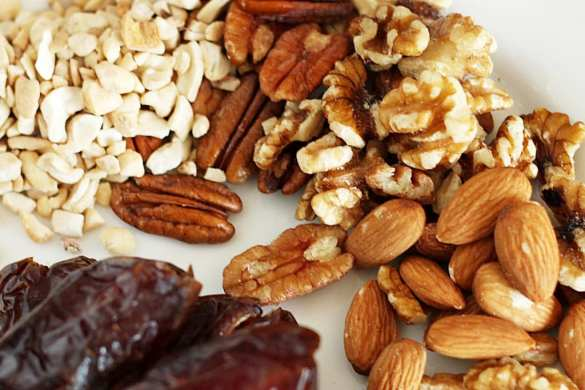 Nutrition Bar