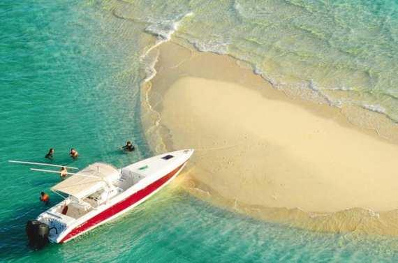Alder Islands