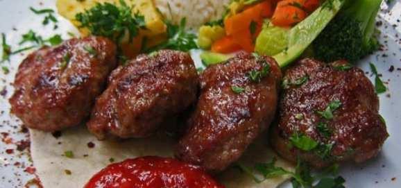 Kofte Meat Ball
