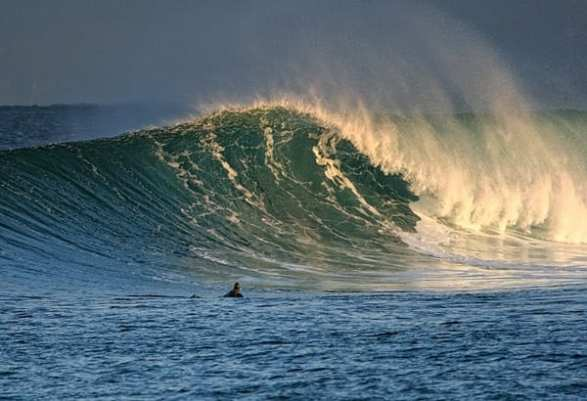 Thurso East Image credit: http://magicseaweed.com/