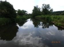 River Chess, Chenies
