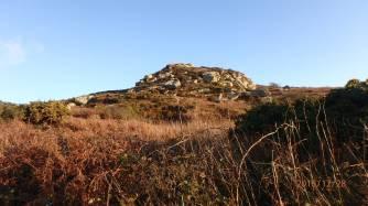 Trevalgan-Hill