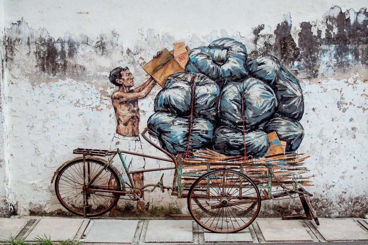 Ipoh-street-art-Malaysia