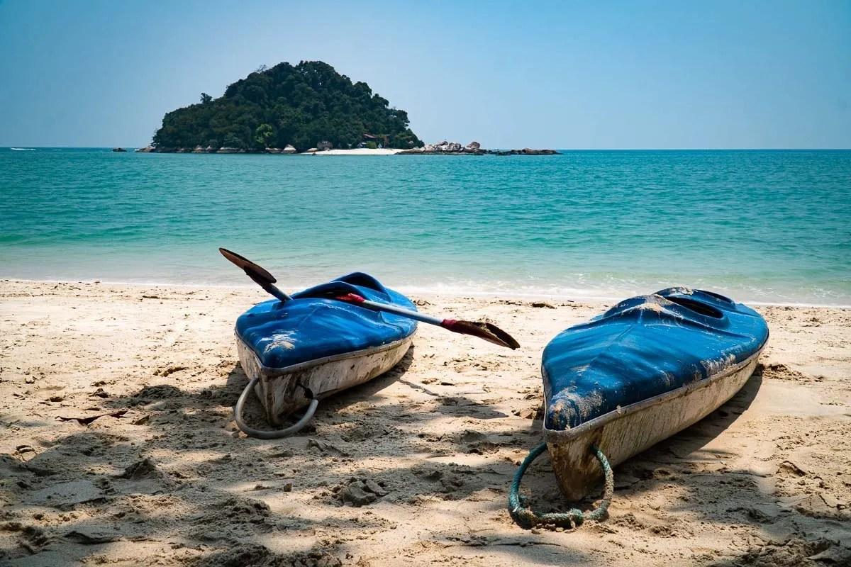 pangkor-island-Malaysia