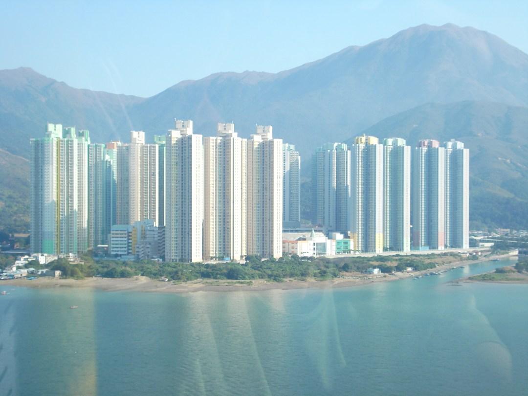 HK Apartments