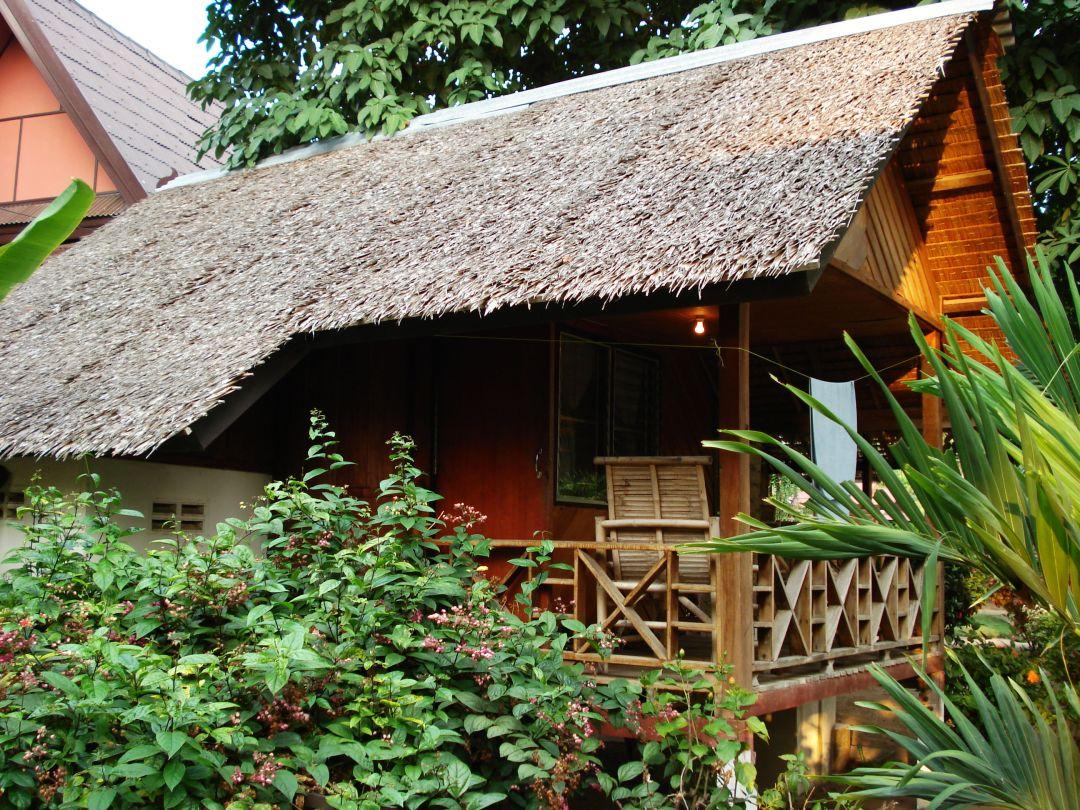 Thailand KohTao cottage