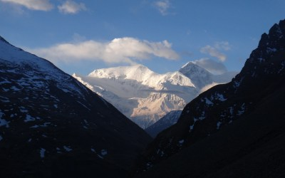 "Our Trans-Himalayan Trek, Part II: ""Haven't I been brave enough, already?"""