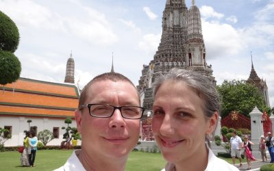 Bangkok five years later: This time we love it