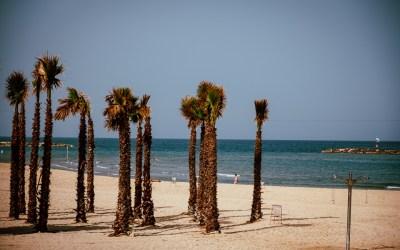 Miracle in the desert: the modernist, Mediterranean paradise of Tel Aviv