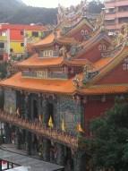 Temple in Juifen