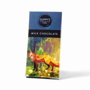 Classic Milk Chocolate Bar