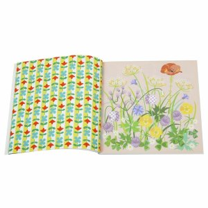 Colouring and Craft Book