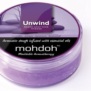 Mohdoh- Mouldable Aromatherapy